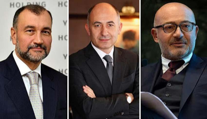 Türkiye'de milyarderlerinin serveti yüzde 39 arttı!