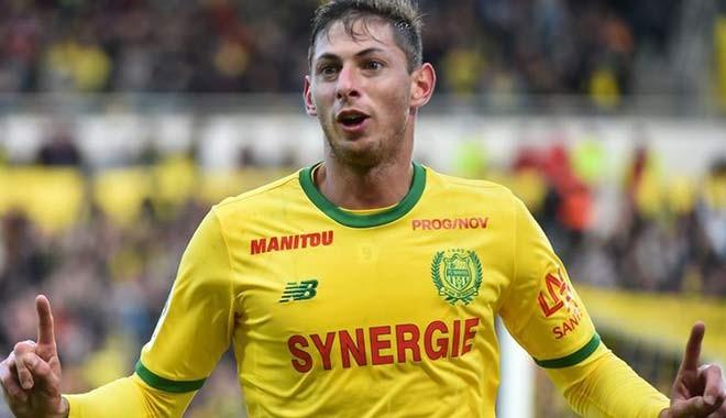 Nantes, Cardiff City'den Sala'nın 15 milyon sterlinlik transfer ücretini istedi