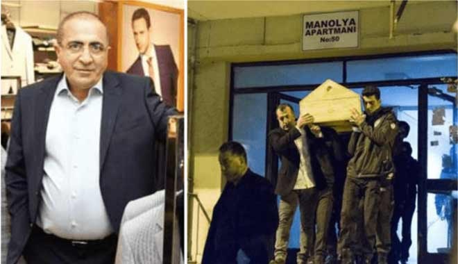 Ünlü gömlekçi Ali Rıza Gültekin'i öldürten kumar çetesi çökertildi