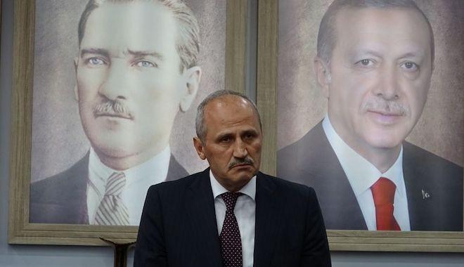 Turan: Bütün gemiler kanala yönelse bile Ulaştırma Bakanı'nın hesabı tutmuyor