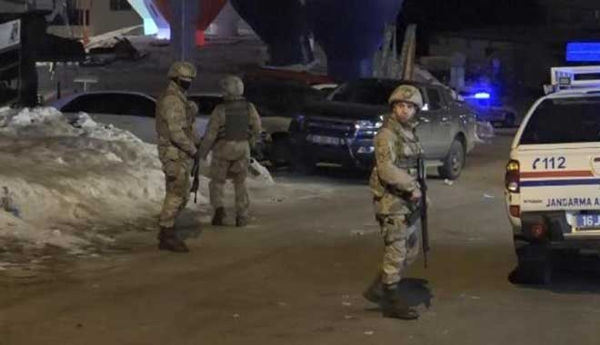 Uludağ'daki cinayet 2 liralı yüzünden işlenmiş