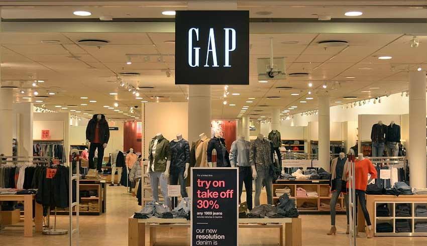 GAP, 81 mağazasını kapatacak!