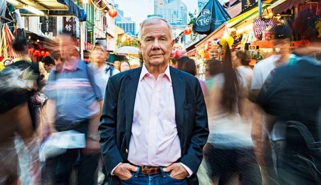 Ünlü milyarder: 75 yıllık hayatımda gördüğüm en büyük çöküş olacak