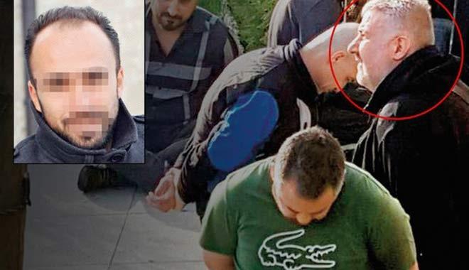Uyuşturucu baronuna operasyonda Cinayet Büro Başkomiseri de gözaltına alındı