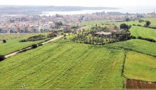 20 milyon liralık vurgun: Arsa Bank