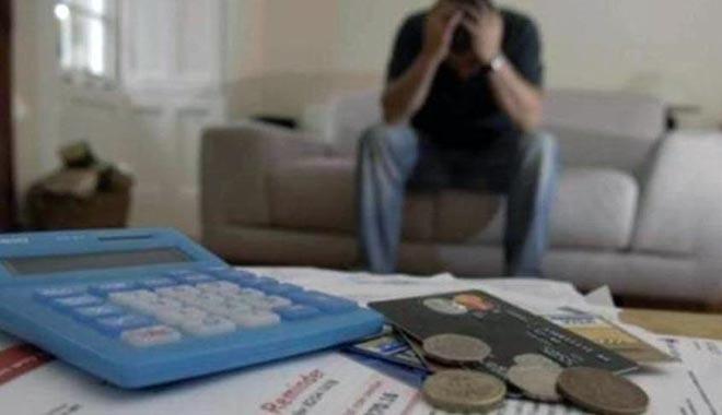 İBB'den çarpıcı rapor: Hanelerin yüzde 70'i kredi kartı borçlusu