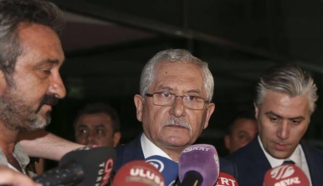 YSK Başkanı Güven'den son dakika açıklaması: Seçmen kaydından ismini göremeyenler...
