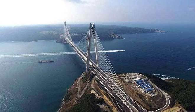 Çinlilerden 3. köprü açıklaması: Henüz bitmedi