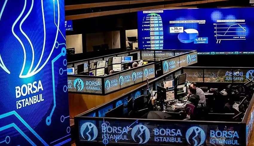 Borsada manipülasyonun cezası 5 milyon TL'ye çıkarıldı