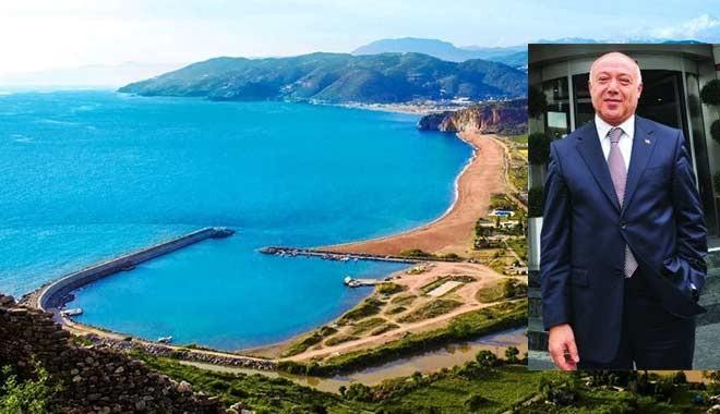 Antalya'da yağma planı hazır: Ünlü turizmci yıllarca arsa toplamış
