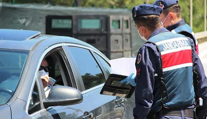 Şehirlerarası toplu ulaşım araçları ile yapılacak seyahatlerde izin belgesi zorunluluğu kaldırıldı