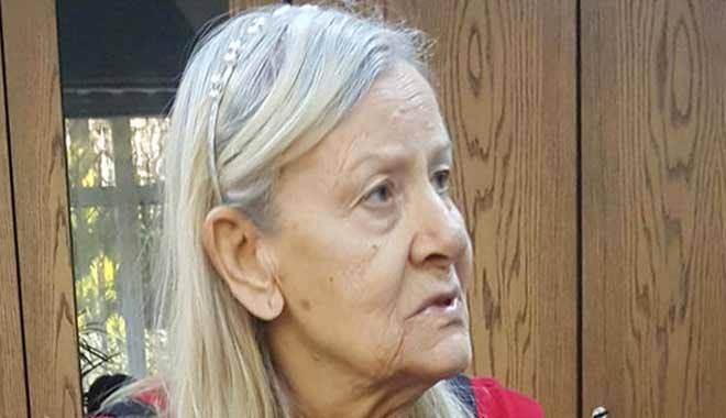 Yaşlı kadının 400 Binlik evini 4 bine aldılar!