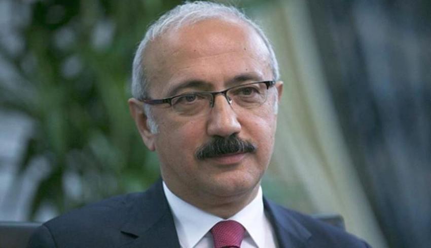 Bakan Elvan'dan Merkez Bankası'na 128 Milyar Dolar çağrısı: Verileri açıklayın
