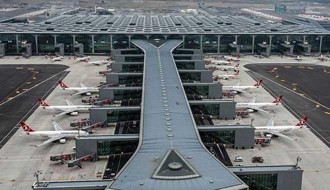 İstanbul Havalimanı'nda kaza! Ankara seferi iptal
