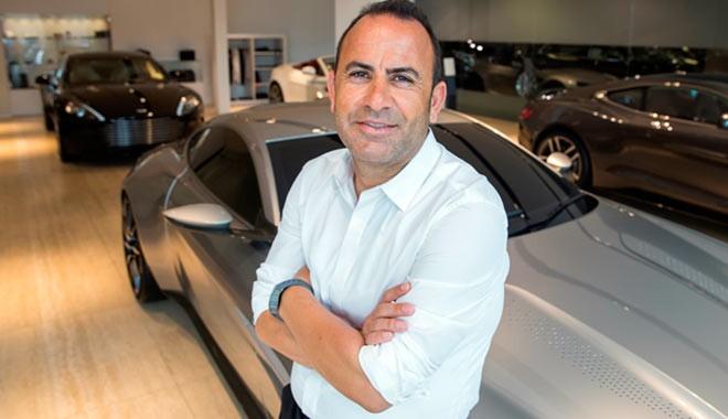 Yeniköy Motors'un sahibi Nevzat Kaya tahliye edildi