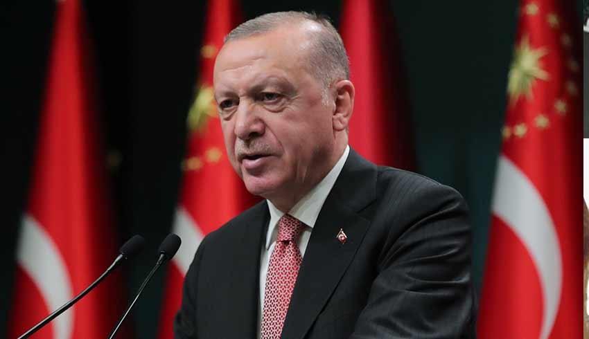 Yerli aşının adı belli oldu! Erdoğan canlı yayında açıkladı