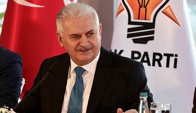 Yargıtay Onursal Daire Başkanı Aktan: Binali Yıldırım istifa etmezse İstanbul'daki seçim iptal edilebilir