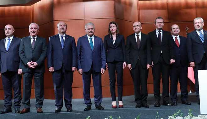 TBB'den Moody's'e şok yanıt: Türkiye ekonomisi şoklara dayanıklıdır