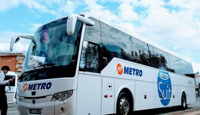 Yine Metro Turizm yine sapık muavin! 10 yaşındaki ilkokul öğrencisini istismardan tutuklandı