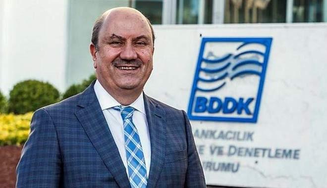 BDDK: Yüksek frekanslı işlemler gördük, valör kararını bunun üzerine aldık