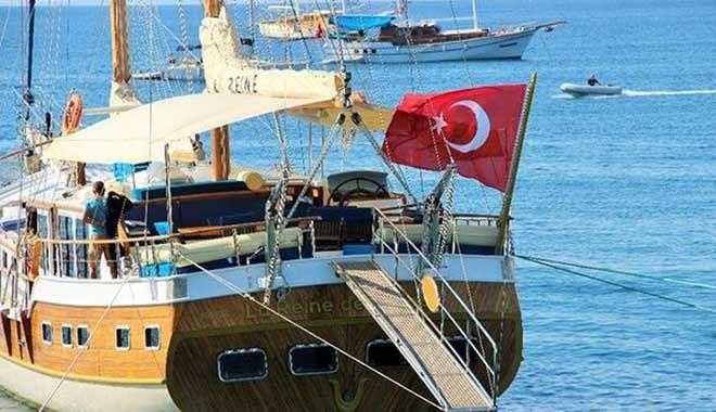 Yunanistan ile Türkiye arasında yeni kriz: Gemi ve yatlara 5 bin euro ceza