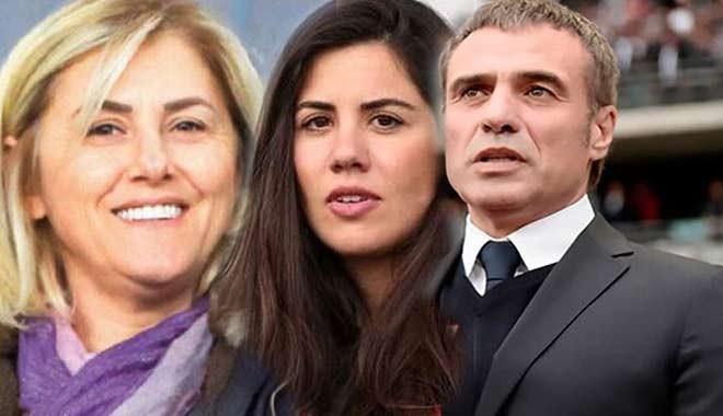 Yuva yıktın tazminatı: Ersun Yanal'ın yeni eşi, eski eşe 100 bin lira ödeyecek