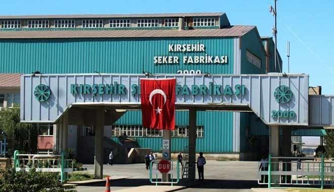 Kırşehir Şeker'i alan şirketle ilgili şok iddia: 5 yıldır faaliyette değil