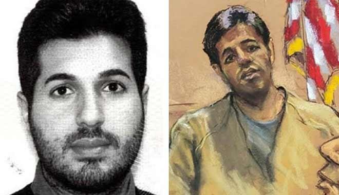 Sarraf'tan rüşvet alan gardiyana hapis cezası: Aldığı parayı geri ödeyecek