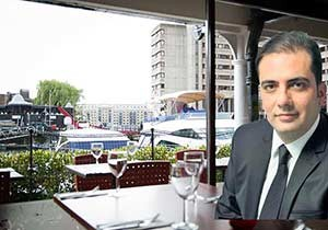 Londra daki Türk girişimci: Şahenk istedi, reddettim