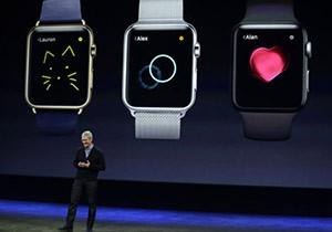 ��te Apple Watch'un T�rkiye sat�� fiyat�