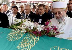 Ya�ar Kemal'in cenazesine hangi patronlar kat�ld�?