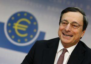 Draghi'den şaşırtan çıkış: Bitcoin'e kural koymak bana düşmez