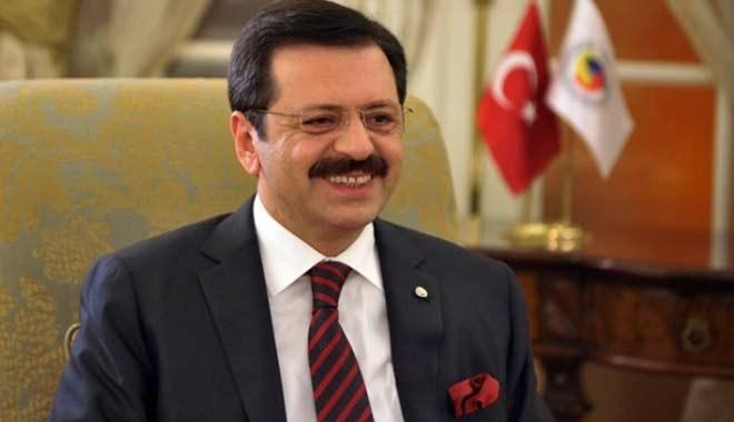 İş dünyasından büyüme rakamları değerlendirmesi: Türkiye ekonomisi resesyondan çıkmış oldu