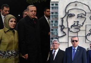 Küba, Türkiye'ye borcunu yapılandırdı