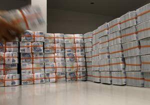 Amerikalı dan 10 kat fazla vergi ödüyoruz!