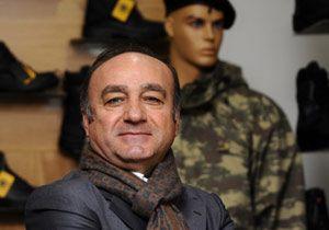 Dünyanın ordusunu bir Türk giydiriyor