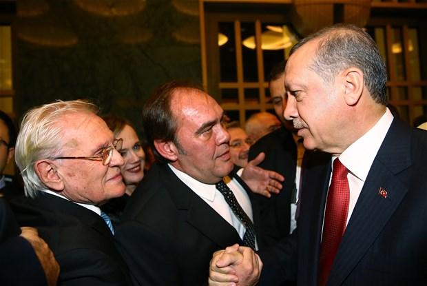 erdoğan demirören erdoğan ile ilgili görsel sonucu